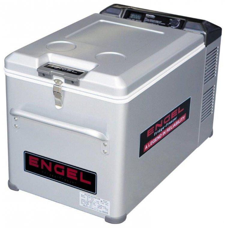 Engel koelbox MT35F-S